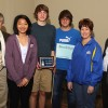 High school students place in Physics Bowl