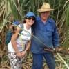 Evren Wiltse attends development workshop in Cuba