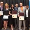 Model UN Club receives regional recognition