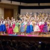 Music sponsors All-State Music Camp