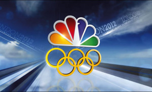 Eric Say, a 2009 graduate in graphic design, helped create graphics for the London Olympics after joining NBC in November 2011.