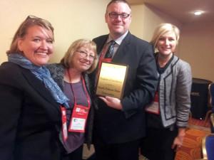 NCA Award Two