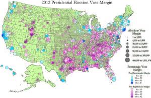Pres_Vote_ margins_2012