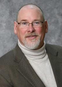 Steven Wingate