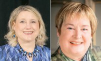 Two faculty named Fulbright scholars