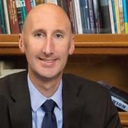 College veteran named interim dean